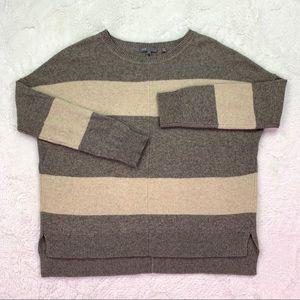 Vince. $325 Women's Long Sleeve Sweater Small